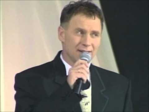 Esad Budimlić - Poziv na aplauz @ Miss BiH 1999