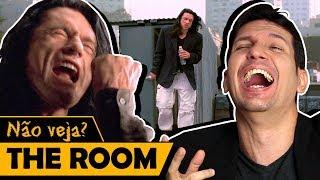 THE ROOM - Os Piores Filmes do Mundo