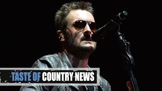 Download Lagu Eric Church Gets Honest About Politics, Guns and His Near Death Experience Gratis STAFABAND