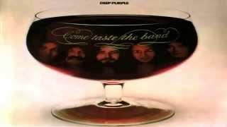 Watch Deep Purple Drifter video
