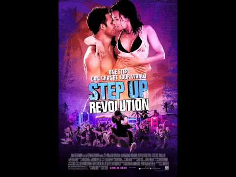 Step up Revolution Diplo feat. Lil Jon - U Don&#039;t Like Me (Datsik Remix)