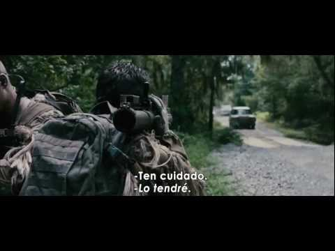 Invencibles / Act Of Valor Trailer Oficial Subtitulado