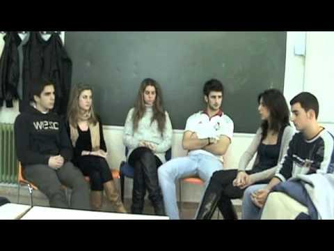 Alumnos del Colegio Base (II)