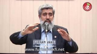 JENERİK | Acelecilik İnsanı Ümitsizliğe Sevkeder! Alparslan Kuytul Hocaefendi