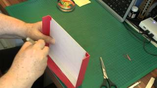 Clamshell Box Part 3