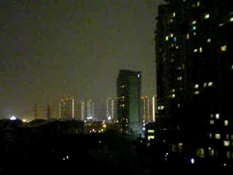 Shanghai Monsoon video
