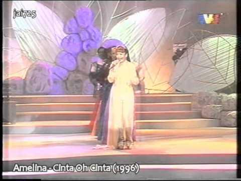 Amelina - Cinta Oh Cinta (1996)