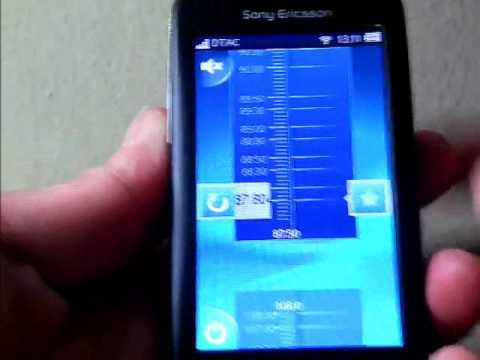 [ Review ] : Sony Ericsson TXT Pro (CK15i)