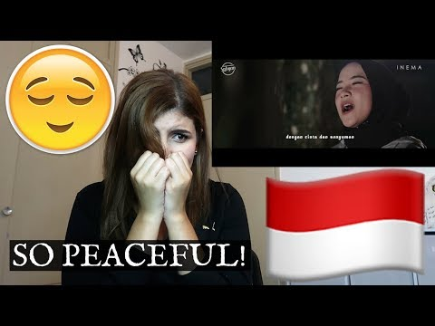 Reacting To DEEN ASSALAM - Cover By SABYAN