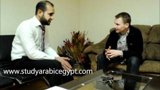 Egyptian dialect conversation, Learn Arabic in Egypt, Zay Arabic Academy