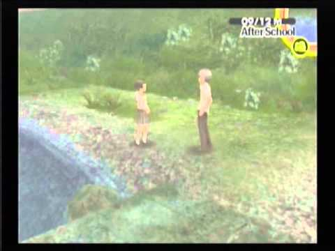 Misc Computer Games - Shin Megami Tensei Persona 4 - Your Affection