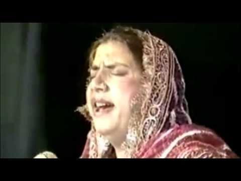 Reshman Live : Chaar Dina Da Pyar O Rabba - U l By Anil Bhalla video