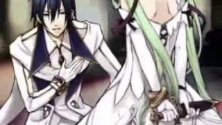 [中字]【KAITO&Loliミク】灰姑娘(サンドリヨン)