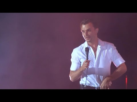 Hurts - Live @ Crocus City Hall, Moscow 05.03.2016 (Full Show)
