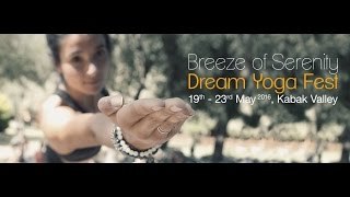 Dream Yoga Events_ Breeze of Serenity