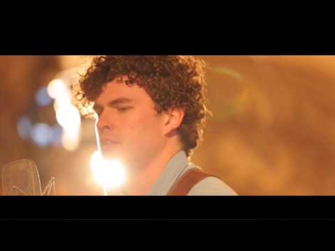 Vance Joy - my Kind Of Man Live From Flinders St.  Ballroom video