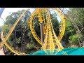 Loch Ness Monster (4K On-Ride) Busch Gardens Williamsburg