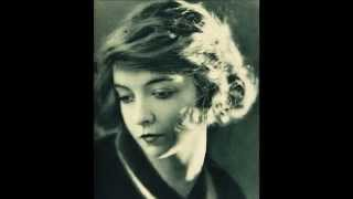 Tribute to the great Lillian Gish