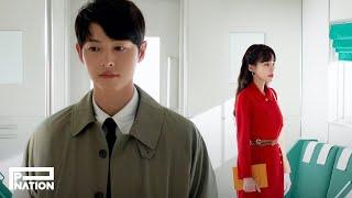 Download 헤이즈 (Heize) - '헤픈 우연 (HAPPEN)' MV (with 송중기) Mp3/Mp4