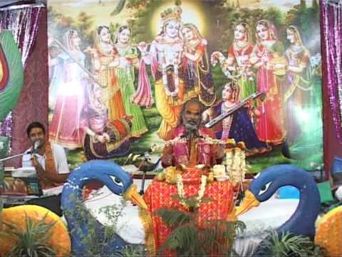 Nani Bai Ko Mayro By Shri Shankar Sharan Ji Maharaj (shri Hanuman Mandal, Jaipur) Part 1 video