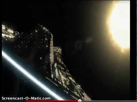 Are Sungrazing Comets Starships Refueling?  Watch this! Comet Lovejoy