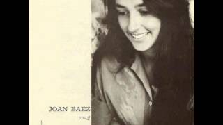 Watch Joan Baez Longest Train I Ever Saw video