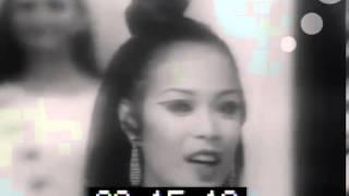 Gloria Díaz - Miss Universe 1969.
