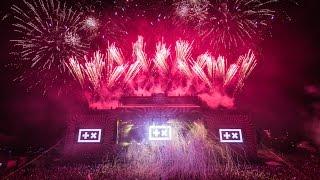 Martin Garrix - Live Sziget Festival (2015)