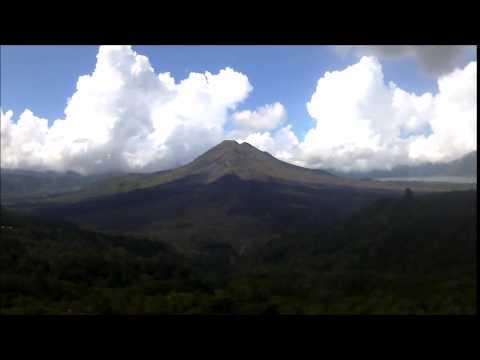 Vulcano Batur - Bali Indonesia