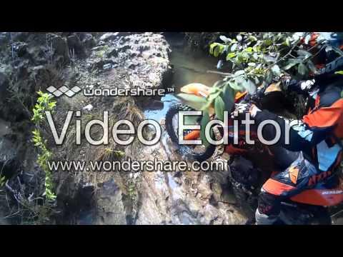 L.mendez e os Breaking Stone de Sobrosa