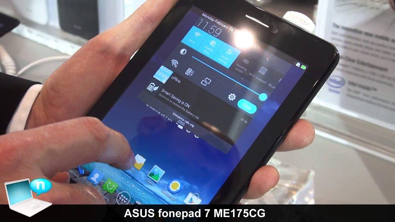 ASUS Fonepad 7 (ME175CG)