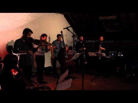 Yurodny feat. Dan Trueman - За туманом нічого не видно