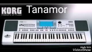 Tanamor - Stereo