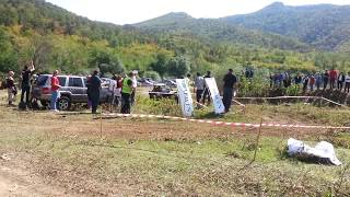 OFF ROAD. SPRINT. IJEVAN 2014