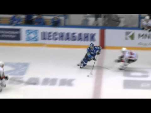 Ограбление по-челябински от Кузнецова / Evgeny Kuznetsov grab'n'scores shorthanded
