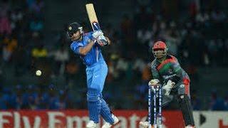 Virat Kohli : Century knock of 127 in 114 ball - India vs West Indies