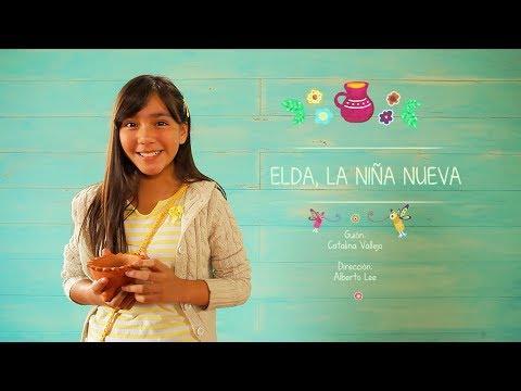 Kipatla: Elda, La Ni�a Nueva (cap�tulo 01 De La Segunda Temporada)