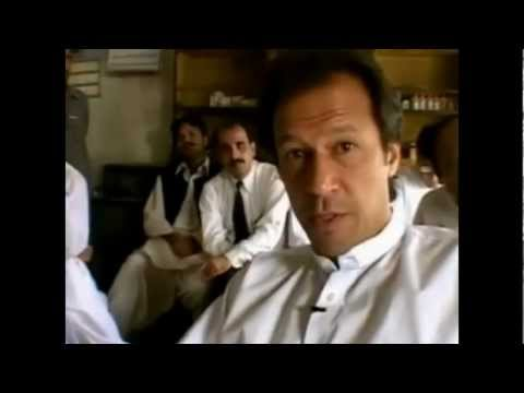 Legend Imran Khan With Legend Maulana Bijli Ghar Of Peshawar video