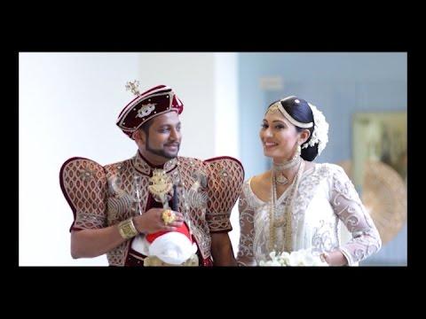 Wedding Sri Lanka 11 01 2015 video