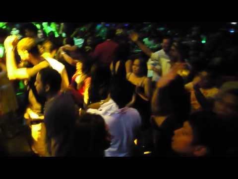 Don Omar   Danza Curudo Night Party at Boracay Night Club Dubai
