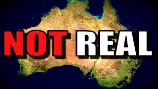 Australia is NOT Real! | Hearts of Iron 4 [HOI4]