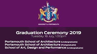 School of Architecture & School of Art, Design and Performance