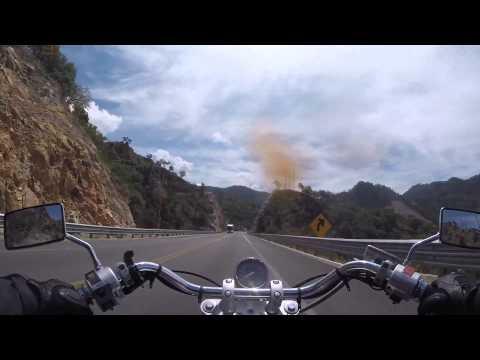 Big Jet Plane y la carretera a Durango, Mexico