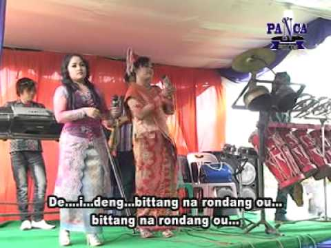 Simalungun 2014 Deideng video