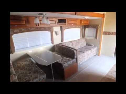 2008 Holiday Rambler Savoy Travel Trailer in Merced, CA