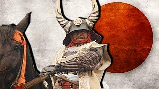 IEYASU TOKUGAWA ? niezwyk?y szogun ? HARDKOR HISTORY