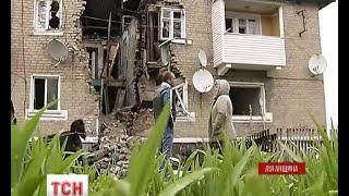 На Луганщину після бойових дій повертаються люди - (видео)