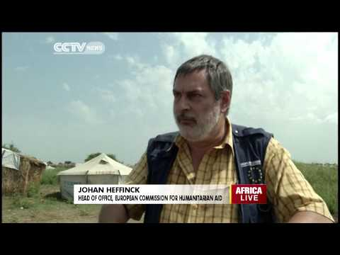 S.Sudanese Refugees in Ethiopia: Plight of Displaced Worsened by Floods