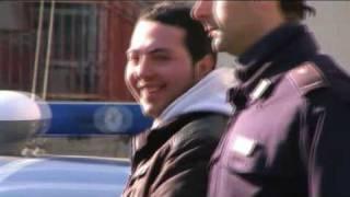 Aversa (CE) - 12 arresti per spaccio di droga (17 02 09)
