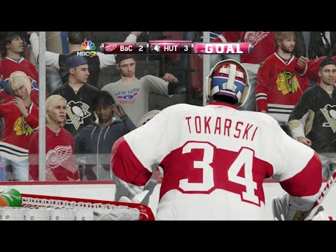 Shootouts NEED Changed. Favorite NHL. AI   NHL 15 HUT